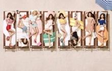 8 สาว SNSD อวดสเน่ห์รับลมร้อน!