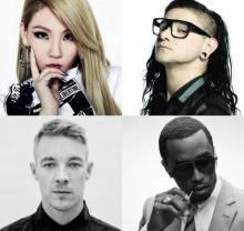 CL ดัง หรือ ดับ?? กับการโกอินเตอร์บนเวทีระดับโลก