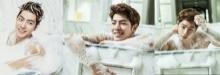 ฮง จงฮยอน เซ็ตนี้ ! เห็นแล้ว อยาก 'อาบน้ำ' เลย ครัช!