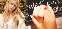 ฟินไปดิ! 'ยุนอา' ถูก 'คนนี้' สวมแหวนให้!