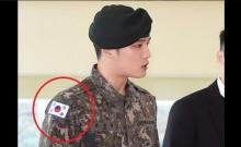 'แจจุง JYJ' โดนจวกเละ! ติดธงชาติเกาหลีกลับด้าน!