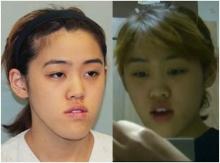 สาวเกาหลีคนนี้ได้รับการยอมรับว่าศัลยกรรมได้ดูดีที่สุด!