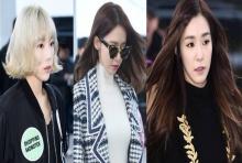 ชมแฟชั่นสนามบิน สวยๆ 8สาว snsd อุ่นเครื่อง ก่อนคอนเสิร์ตใหญ่ที่ไทย!