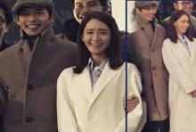 ภาพคู่ ของ'ยุนอา' และ 'ฮยอนบิน'กำลังได้รับความสนใจ!