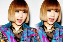 นี่ไงใบหน้าล่าสุดของ 'มินจี' 2NE1 ที่โดนชาวเน็ตเม้าท์มอยว่าดูแปลกๆไป