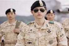 ฟินเต็มๆกับผู้ชายที่มาแรงที่สุดในเกาหลีตอนนี้!!