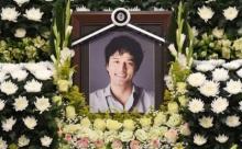 ดาราเกาหลี แขวนคอฆ่าตัวตาย ล่าสุด เสียชีวิตแล้ว
