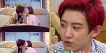 ชานยอลEXO ถูกถามว่าฉากจูบใน So I Married an Anti-Fan คือจูบแรกของเขาหรือเปล่า?