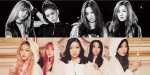 ดราม่ามั้ยล่ะ!! แฟนคลับ Red Velvet วง Black Pink ลอกเลียนแบบ!!