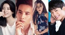 5อันดับ คนดัง ชาย-หญิง แดนกิมจิ ที่ดูดีสวยหล่อสะดุดสายตามากสุด