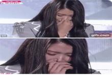ภาพสะพรึง!! สาวเกาหลี บีบจมูกร้องไห้ แต่จมูกกลับติดกันไม่เด้งออก