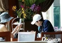 Dispatch ได้เวลาแฉ !! คู่รักซุปตาร์เกาหลี คู่ล่าสุดคือ?!!