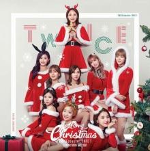 TWICE อัลบั้ม Christmas Edition มียอดจองกว่า 115,000 อัลบั้ม!!