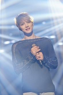 คิมแจจุง (Kim Jaejoong) โชว์พลังขายบัตรคอนเสิร์ต 'The REBIRTH of J' เกลี้ยงใน 1 นาที