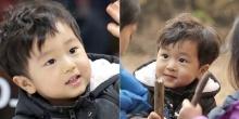 น่ารักแรง ! ชาวเน็ตแห่ชม โก ซึงแจ เด็กน้อยคนล่าสุดจากรายการ the return of superman