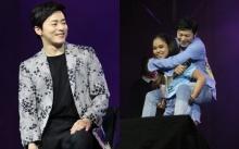 """โจจองซอก ชวนแฟนๆ เข้าห้อง!!! ใน """"2017 CHO JUNG SEOK FANMEETING in Bangkok (The Room)"""