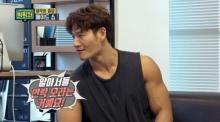 คิมจงกุก เผยว่าทำไมเขาถึงชอบสวมเสื้อแขนกุดเหมือนๆกันตลอด?