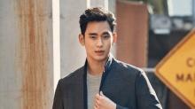 คิม ซู ฮยอน นายต่างดาว ย่องเข้ากรมทหาร ปิดแฟนคลับเงียบ