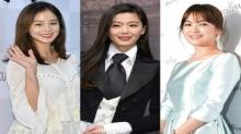 ภาพรวมงานแต่งงานที่ดูเหมือนจะคล้าย แต่ก็แตกต่างกันของ จอนจีฮยอน คิมแทฮี ซงฮเยคโย