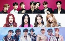 YouTube Korea เผย 10 อันดับ MV ที่ได้รับความนิยมในประเทศเกาหลีปี 2018 มากที่สุด!!
