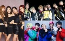 เผยแล้ว! ศิลปินค่ายไหน ครองอันดับ 1 ชาร์ตดังของเกาหลี Melon ได้มากที่สุด!!