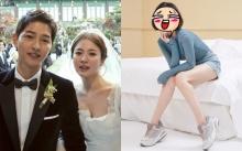ส่องลุคใหม่ ซงฮเยคโย หวานใจสามีแห่งชาติ ซงจุนกิ ไม่น่าเชื่อว่าอายุ 37 แล้ว!!