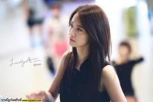 ยุนอา SNSD@สวยสดใส!!!