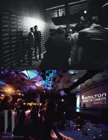 หล่อเข้ม แดเนียล เฮนนี่จากW Korea Magazine