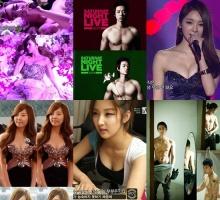 เซเลบ!เกาหลีคนใดหุ่นเอ็กซ์ซ่อนรูปที่สุด!
