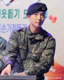กองทัพไม่ปลื้ม!ลีจุนกิรับงานนอกคาค่าย