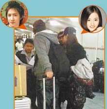 สื่อจีนตีข่าวเม้าท์ฮันเกิงอดีตSJเตรียมควงสาววิวาห์!!