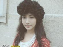 พัค มินยอง อดีตหวานใจลี มินโฮเธอสวยตลอดๆ