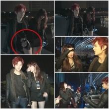 จับตาสัมพันธ์ฮยอนอา-ฮยอนซึงมากกว่าเพื่อน แต่ไม่ใช่แฟน?