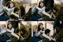 แอนตี้ใส่ใคล้ หาว่า ยุนอาทะเลาะยูริ!