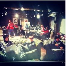 สุดฮา! โจควอน - มิน - แอมเบอร์ ปล่อยคลิป Harlem Shake Kpop Style