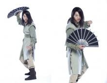 ลี จอง ชิน เตรียมแสดงนำในซีรี่ย์ย้อนยุค