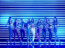 ทีเซอร์  PV Galaxy Supernova ของ Girls Generation