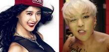G-Dragon และ สาวเซ็กซี่ คลาร่า ถูกจับภาพได้ในคลับ