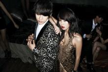 ภาพ ทีเซอร์ 19+ ของ ฮยอนอา-ฮยอนซึงTrouble Maker