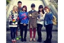 ศิลปินค่าย YG พร้อมใจทำงานช่วยสังคม