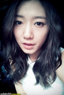 เก็บตกภาพสวยๆจาก weiboของ  พัค ชิน ฮเย