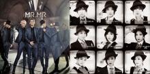 แรว๊งส์! บอยแบนด์ Mr.Mr. ยอมรับจงใจแต่งเพลงเหน็บ Girls Generation
