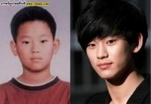 UNSEEN สุดๆ กับภาพวัยเด็ก ของ พระ - นางซูปตาร์เกาหลี
