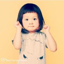 ชู ซารัง  หนูน้อยสุดน่ารัก