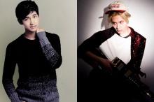 ชางมิน(TVXQ)ร่วมแต่งเนื้อร้องให้ แทมิน(SHINee)ในอัลบั้มเดี่ยว