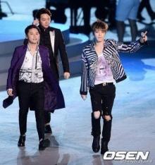 JYJ ขึ้นพิธีเปิดเอเชี่ยนเกมส์ 2014ถ่ายทอดสดทั่วเอเชีย (ชมคลิป)