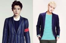 ชานยอล-เทา(EXO) ร่วมแจมอัลบั้มเดี่ยว โจวมี่(SJ-M)