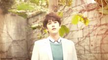 """คยูฮยอน ปล่อยแล้ว MV เพลง """"At Gwanghwamun""""!!"""