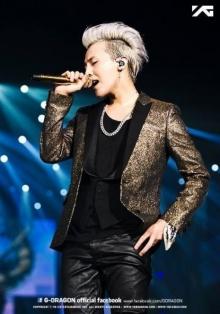 GD เผย BIGBANG อาจจะคัมแบ็คในปีหน้า แต่!! ไม่ตอบเรื่อง กิโกะ