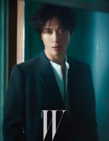 จองยงฮวา เผย นักร้องเป็นอาชีพที่เหมาะสมกับเขาที่สุด